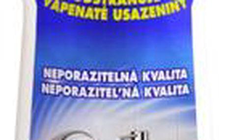 Pulirapid Classico 500ml, na rez a vodní kámen tekutý čistič 500 ml