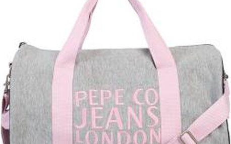 Stylová taška z kolekce Pepe Jeans
