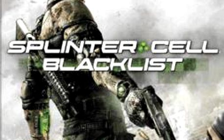 Tom Clancys Splinter Cell Blacklist (PC) DIGITAL