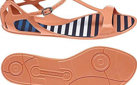 ZX Sandal W st Tropic, oranžová, 40,5