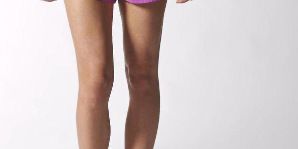 Dámské běžecké šortky Adidas Supernova Glide