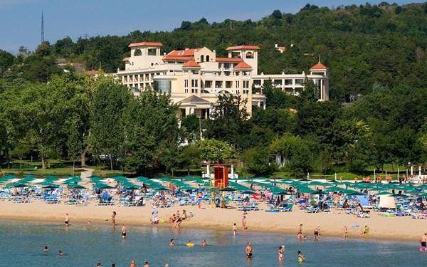 Hotel BELLEVILLE, Burgas (oblast), Bulharsko, all inclusive