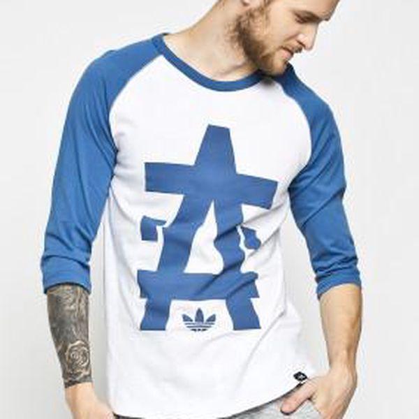 Tričko adidas Originals Longsleeve BASEBALL