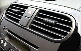 Klimatizace vozu-servis