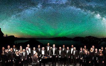 Vstupenky na koncertní cyklus Musica Orbis 2015