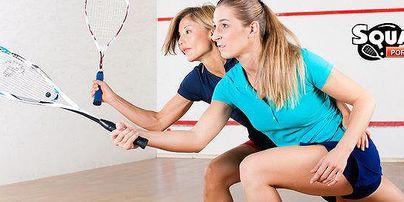 Squash centrum Poruba