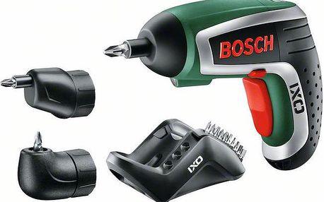 Bosch Ixo IV Plus set
