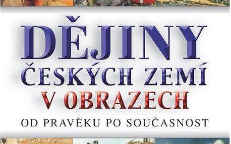 Dějiny českých zemí v obrazech