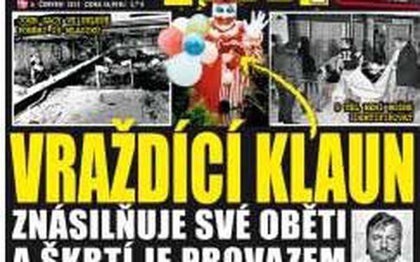 Předplatné Krimi revue a Enigmy s poštovným v ceně