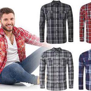 Pánské košile Lee Coper včetně doručení