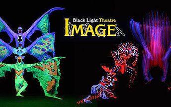 Volná vstupenka do černého divadla Image