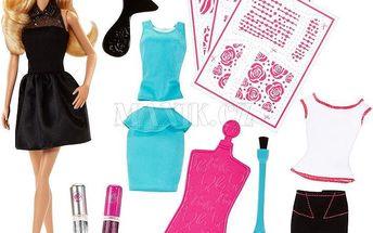 Barbie Třpytivé studio