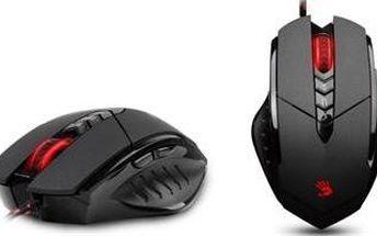 Herní myši A4tech BLOODY V7 Core2
