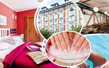 Relaxační pobyt v hotelu Clochard s polopenzí, vstup do Aquasvěta, zooparku a procedura pro ženy!
