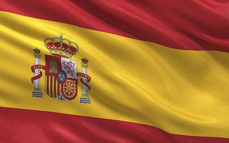 Dvouměsiční kurz španělštiny pro úplné začátečníky 1×týdně po 90 minut (středa 18.00-19.30, 27.05.-15.07.2015)