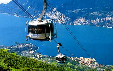 3denní zájezd do Itálie pro 1 s návštěvou Lago di Garda a operního představení ve Veroně