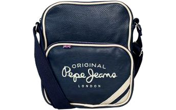 Pepe Jeans - Pánská Taška pro nošení přes rameno
