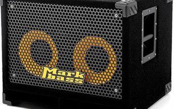 Baskytarový reprobox Markbass Standard 102HF-4
