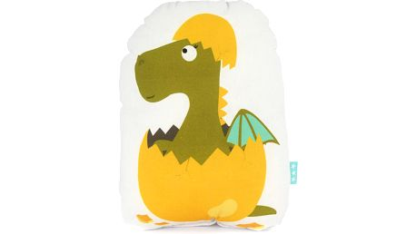 Polštářek Dragon, 40x30 cm