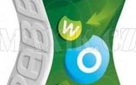 Společenská hra Scrabble Twist