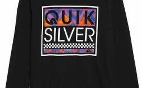 Quiksilver - Dětské tričko s dlouhým rukávem128-170cm
