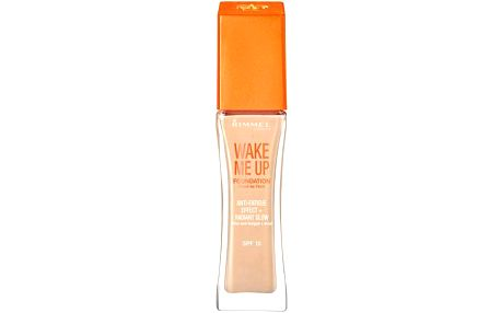 Rimmel London Wake Me Up Foundation SPF15 30ml Make-up W - Odstín 300 Sand