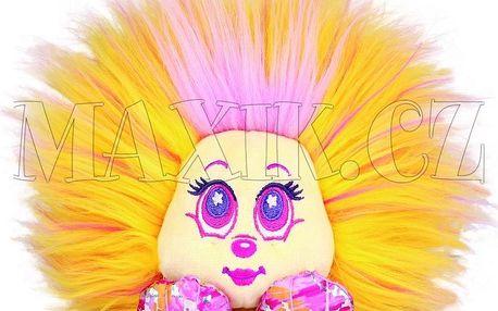 Shnooks 3 moje kamarádka - Žlutá - Hapsidoo