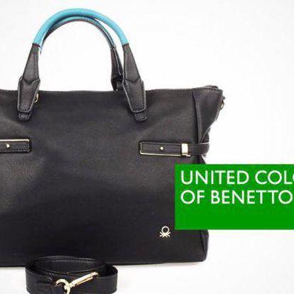 Dámské jarní kabelky Benetton