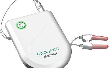 Medisana Medinose k boji proti alergickým symptomům a přecitlivělosti nosní sliznice pomocí fototerapie