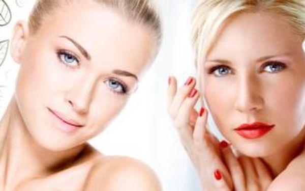 Osvěžení rtů - přetetování rtů. Permanentní makeup New Generation. Garance přirozeného vzhledu.
