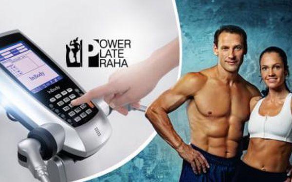 KOMPLEXNÍ MĚŘENÍ NA PŘÍSTROJI InBody 230! 20minutovým měřením zjistíte poměr svalů, tuků aj.!