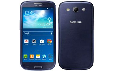 Mobilní telefon Samsung Galaxy S III Neo (GT-I9301) modrý