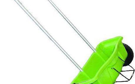 M.A.T. manuální posypový vozík