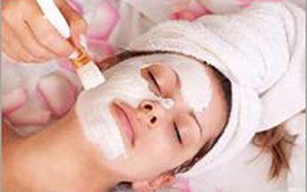 Kosmetické ošetření relax