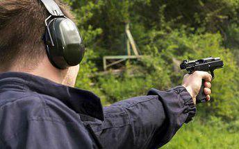 Vyzkoušejte si střelbu až z 15 legendárních zbraní