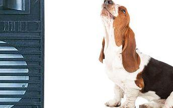 Antištěkač - odnaučte svého či sousedova psa štěkat touto revoluční a naprosto bezbolestnou metodou!