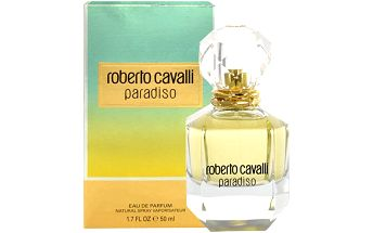 Parfémovaná voda Roberto Cavalli Paradiso 50ml EDP W