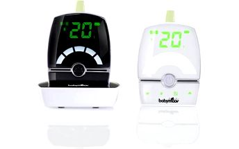 Babymoov Premium Care Digital Green 2015 černá/bílá + Doprava zdarma