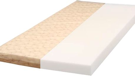 SCONTO POLY 10 90 x 200 cm Matrace