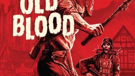 Wolfenstein: The Old Blood (PC) DIGITAL