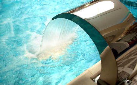 Perfektní relax v Beskydech s wellness a bazénem