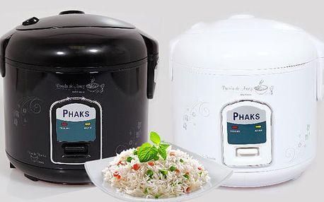 Automatický hrnec na vaření rýže PHAKS