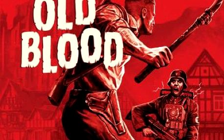 Wolfenstein: The Old Blood (PC) DIGITAL