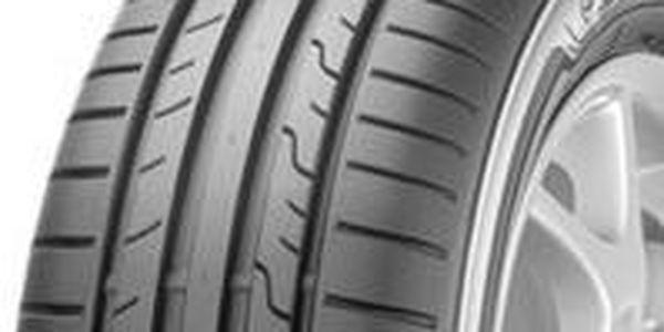 Dunlop SP Sport Bluresponse MFS 195/50R15 82H