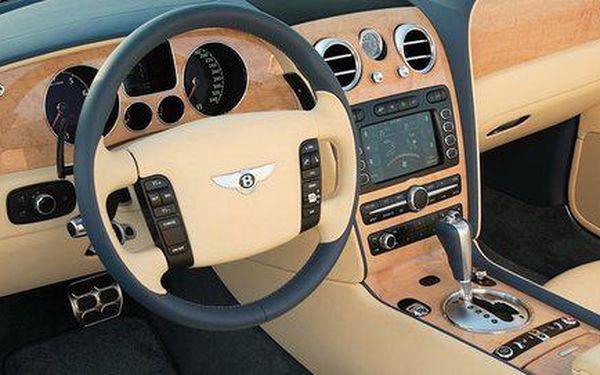 Profesionální čištění automobilu s možností…