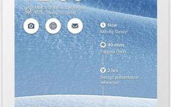 Android tablet ASUS MeMO Pad 7 (ME176CX-1B045A) bílý