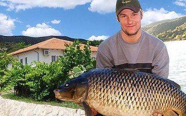 Na ryby do Španělska. 8 dní v ráji rybářů