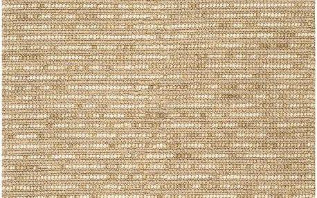 Koberec Mallawi Natural, 91x152 cm - doprava zdarma!