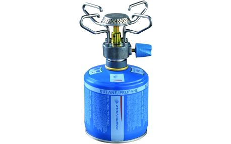 CAMPINGAZ Bleuet Micro Plus + CV 300