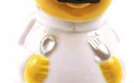 Kuchyňská minutka ve tvaru kuchaře!